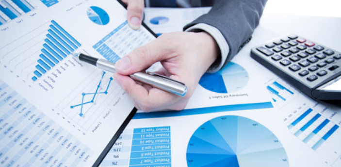 Financial accounting and management accounting both are utilized synonymously at the same time, but
