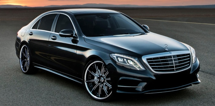 Daimler AG, the parent company of Mercedes is currently worth €70.44 billion. The net worth of
