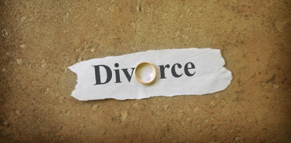 Divorce is not legal under the Family Code of the Philippines in the constitution. It is the only