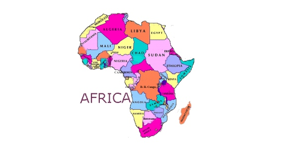 Which are the most stable countries in Africa?