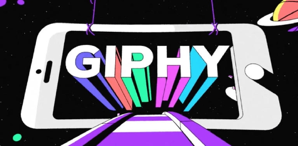 Giphy is not an acronym which means it does not have a full form. Giphy is the name of a search