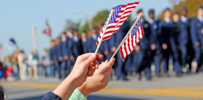 Memorial Day is a federal holiday celebrated in the country of United States. As we know the day