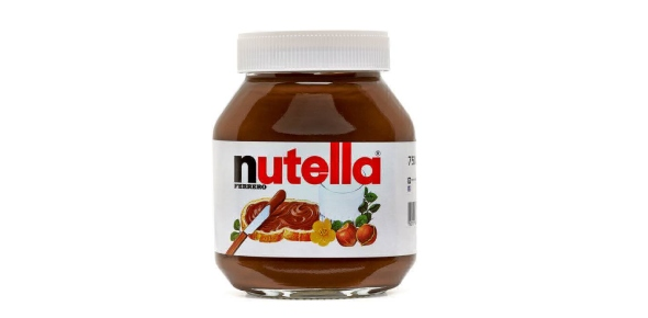 What is a good alternative to nutella?