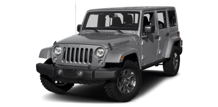 One of the beautiful things about all Jeep models is that, they are all made to meet a specific