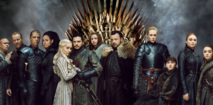 Game of Thrones is a fantasy drama television series, which aired on HBO. It is an adaption of