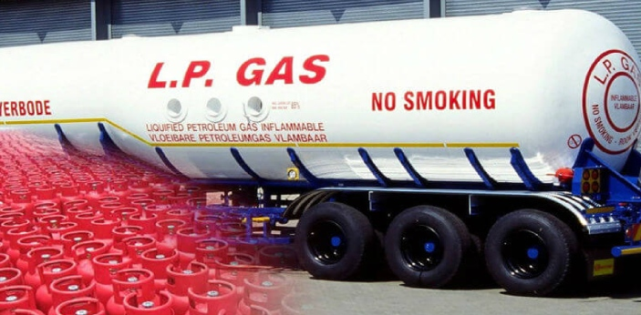 NGV is known to mean Natural Gas Vehicle. LPG is known as Liquid Petroleum Gas. The NGV tank
