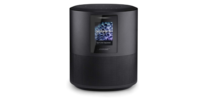 Speakers are a popular electronic device because they can enhance the sound in a room or a car. One