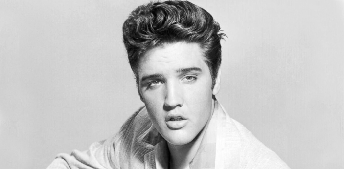 Elvis generated more excitement than any other performer during his time. He moved so naturally