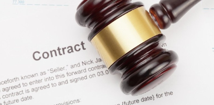 Contract law imposes the agreeing parties to do their duties and to act reasonably with each other