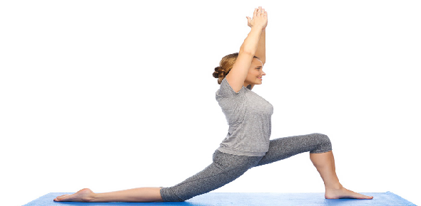 Kripalu Yoga has helped me the most. Although, I practice almost 4 to 5 types of yoga, including