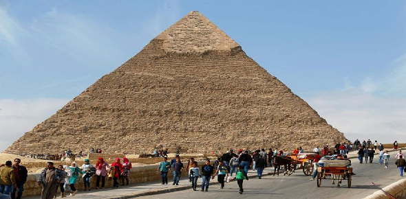 What is the best time to visit Egypt?