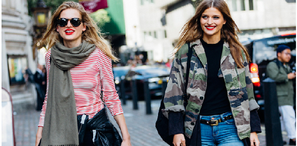 Which fashion style will never go out of trend?
