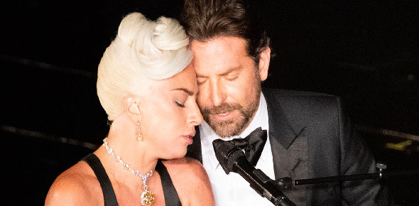 Are Lady Gaga and Bradley Cooper secretly dating?