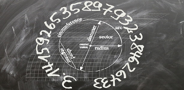 What is Euclidean geometry?