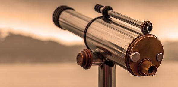 How do compound telescopes work?