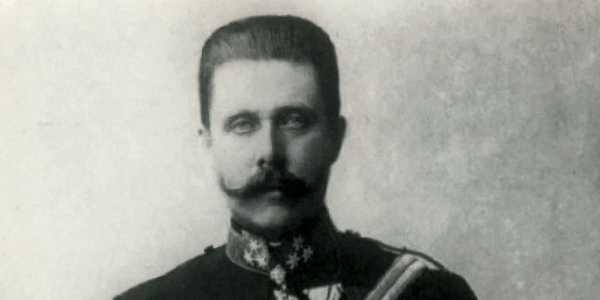 The assassination of ArchDuke Franz Ferdinand was the most influential assassination ever in