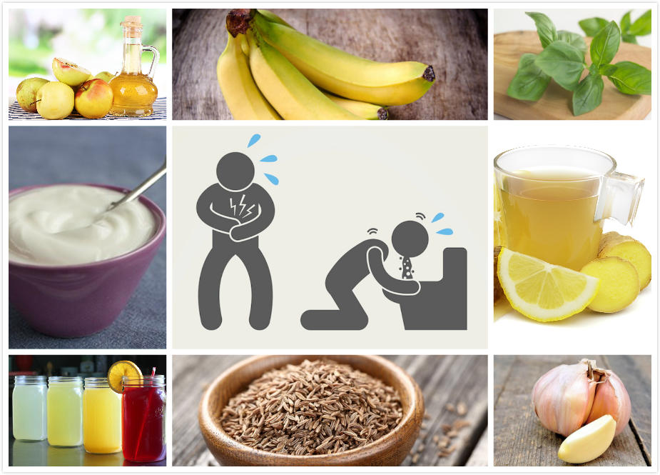 Food poising is a illness caused by bacteria or other toxins in food, typically with vomiting and