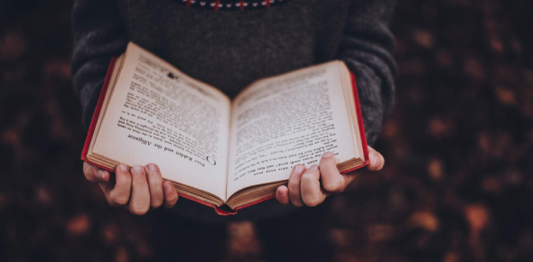 Reading is one of the most intelligent things that you can adapt in your day-to-day life. It can