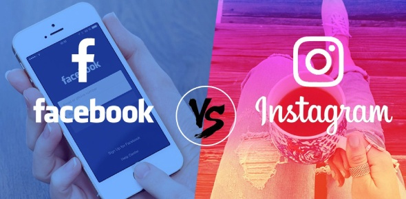 Facebook and Instagram are two of the biggest tech giants. Out of the two, Facebook was started as