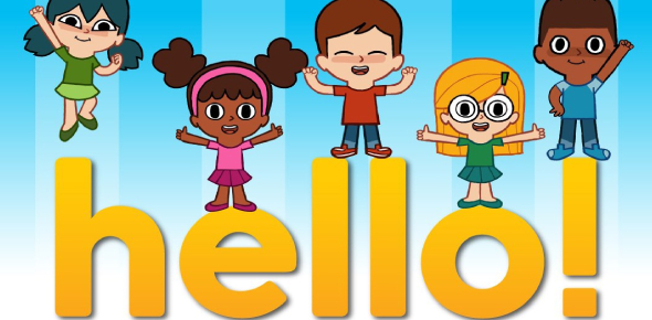 What is the meaning of Hello?