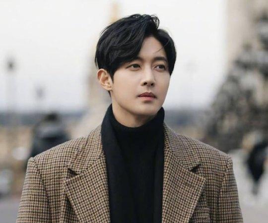 Kim Hyun Joong Sliding Puzzle