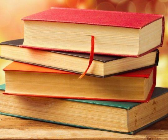 Arrange This Book Sliding Puzzle