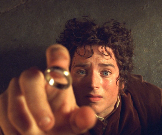 Can You Put Lord Of The Rings Books In A Sequence?