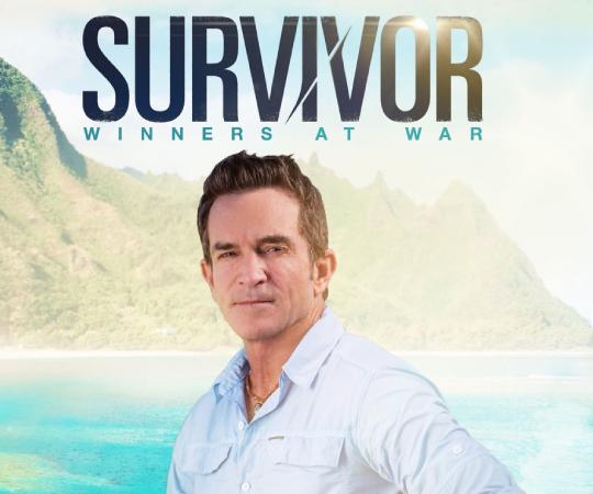 Survivor Waw Sliding Puzzle